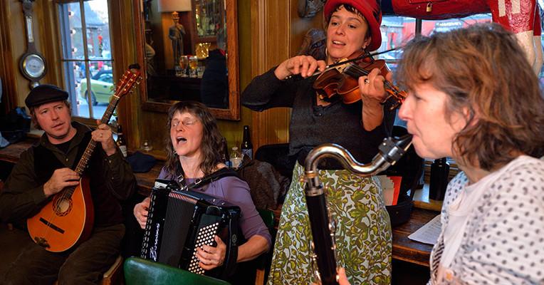 Sinterklaas2015-singing